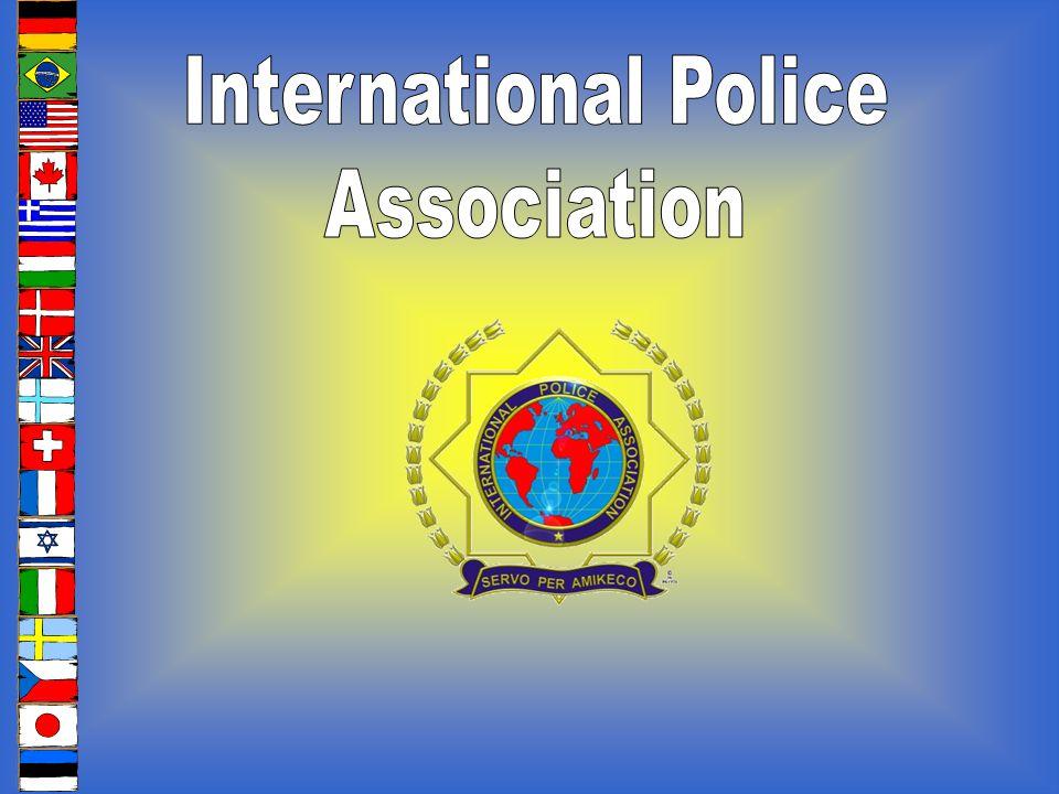 …más országok rendőri gyakorlatának megismerését, nemzetközi tapasztalatcserét, rendfokozatra, vallási meggyőződésre, bőrszínre tekintet nélkül