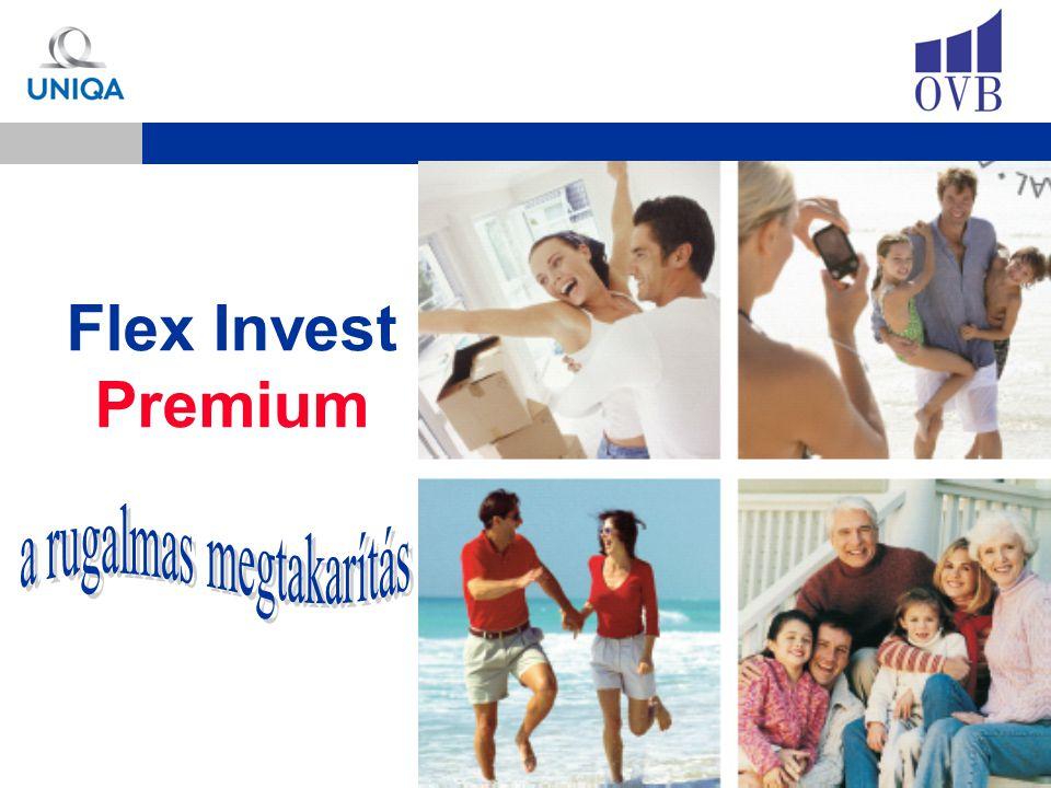 Flex Invest Premium