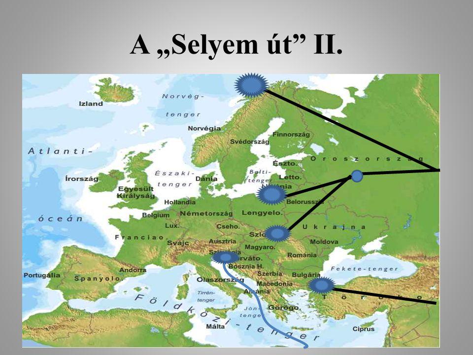Orosz torzítás II. Moszkva