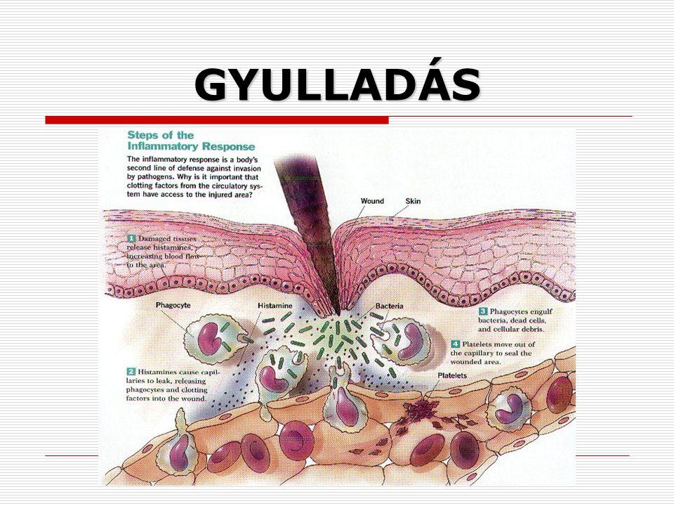 GYULLADÁS
