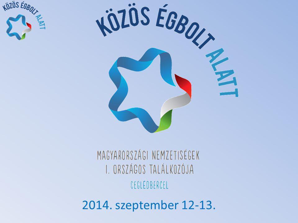 2014. szeptember 12-13.