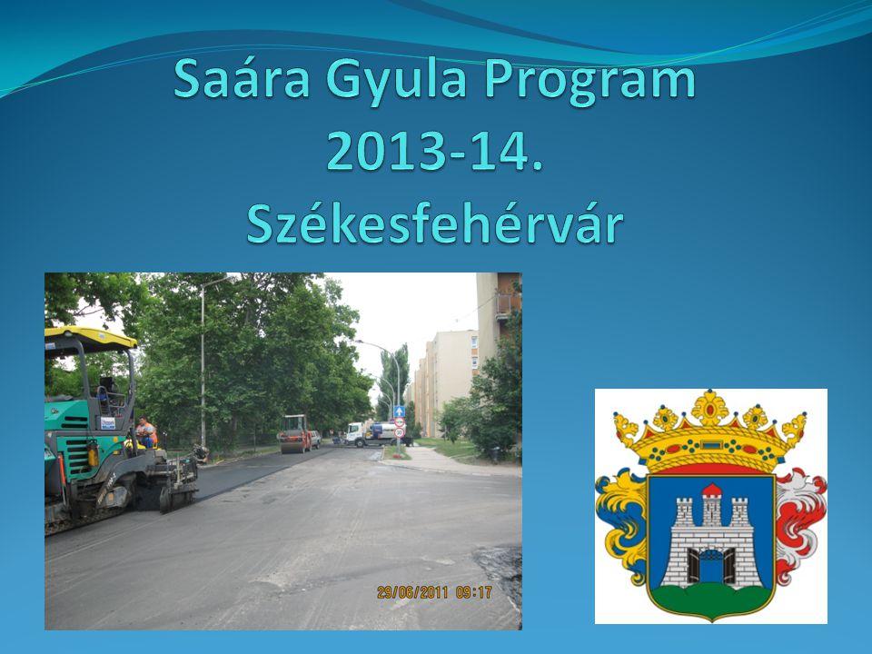 Saára Gyula Program 2013-14.2013.