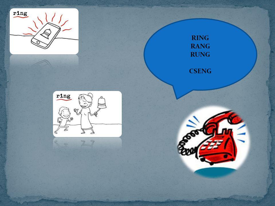 RING RANG RUNG CSENG