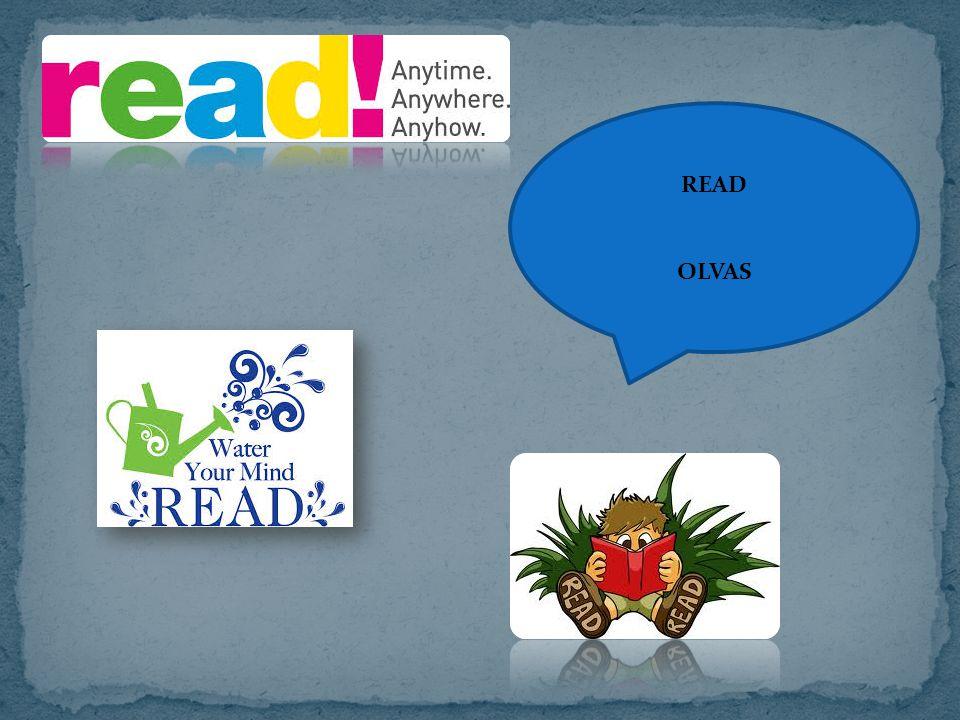 READ OLVAS
