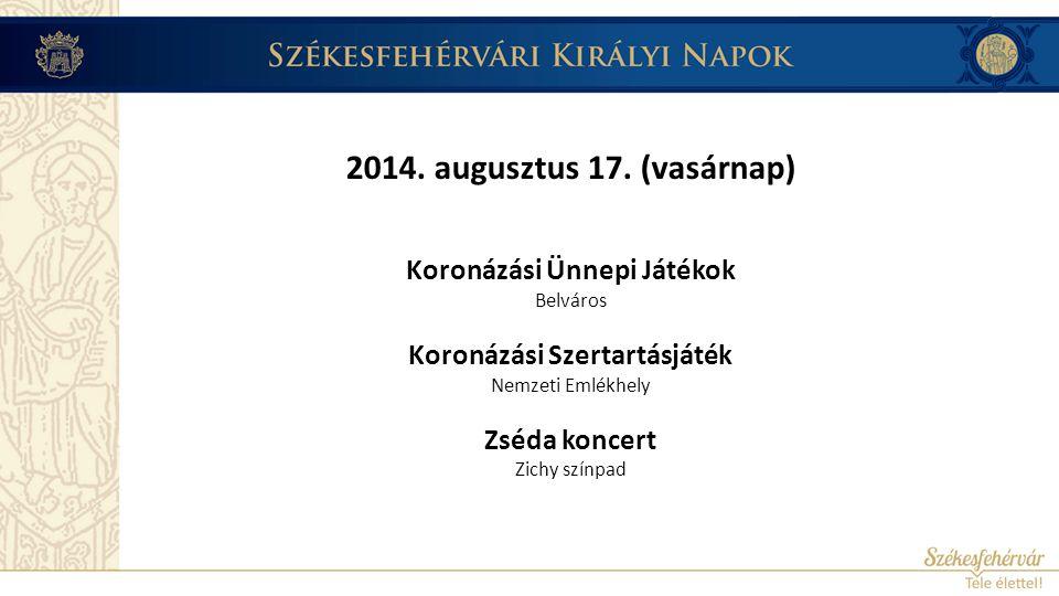 2014. augusztus 17.