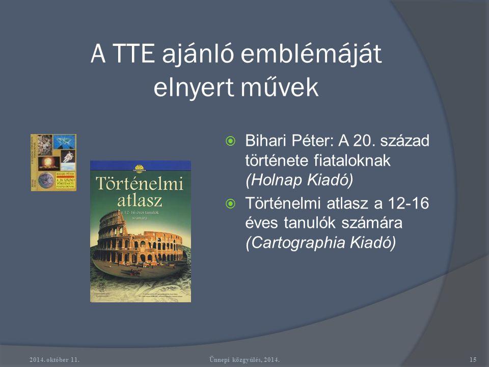 Tankönyvbírálatainkból  Helméczy Mátyás: Történelem 8. (1990)  Fekete Pál: Történelem 8. (1991)  Szabó Péter: Történelem 6. (1993)  Ifj. Lator Lás