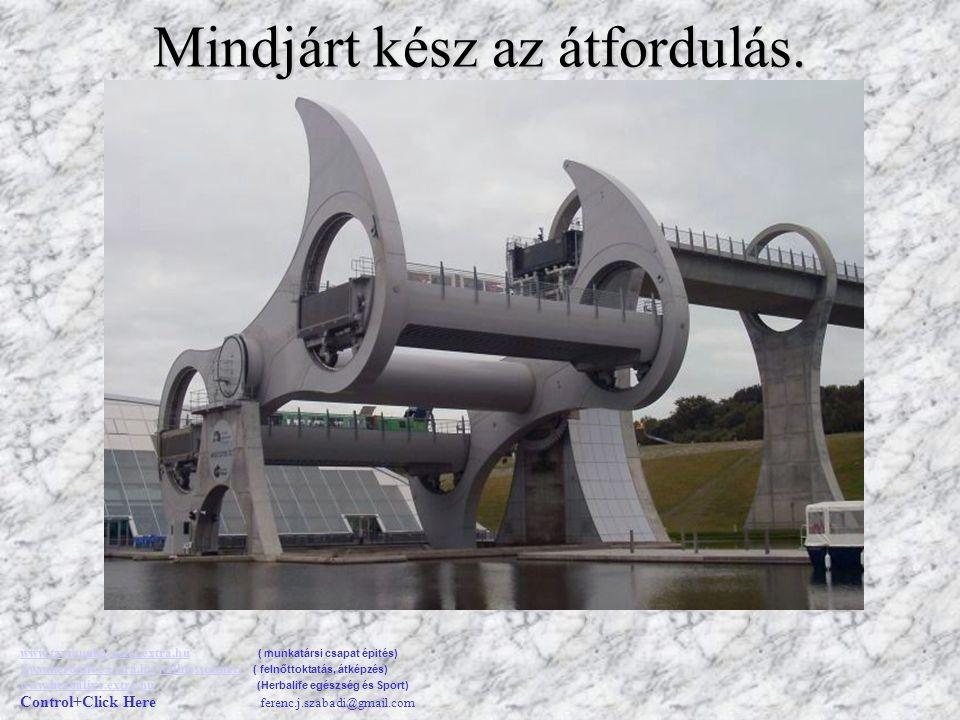 A mozgó kerékben a hajók. www.tavmunka-netes.extra.huwww.tavmunka-netes.extra.hu ( munkatársi csapat épités) www.herbalive.extra.hu/wellnesscenter/ (