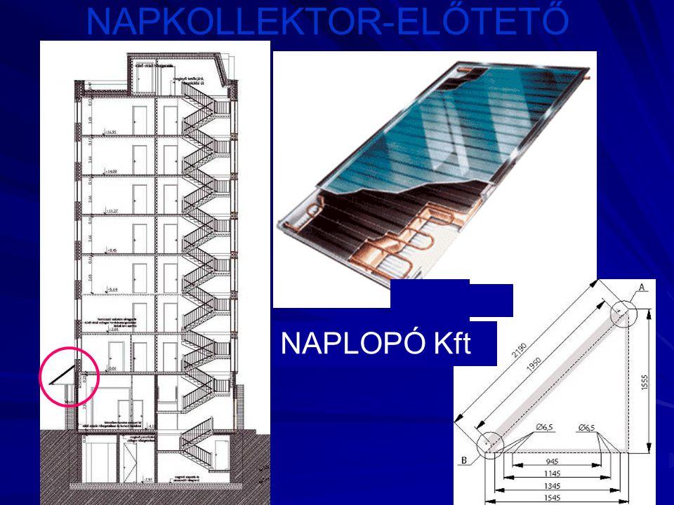 NAPKOLLEKTOR-ELŐTETŐ NAPLOPÓ Kft