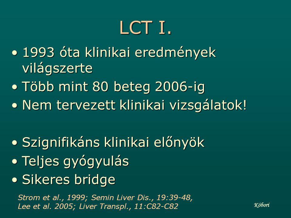Bilir et al.(2000) AHF, 5 eset (3!)Bilir et al. (2000) AHF, 5 eset (3!) Habidullah et al.