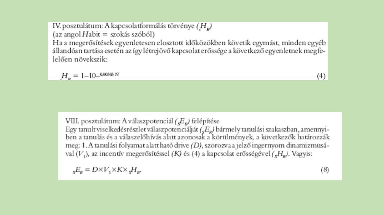 Gustav Theodor Fechner (1801-1881) A mérés megjelenése E = K x log S + B Külső és belső pszichofizika Fechner misztikus érdeklődései: Éjjeli és nappali szemlélet