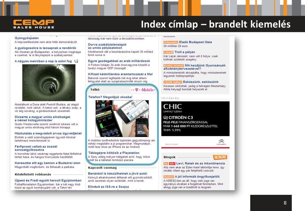 Index címlap – brandelt kiemelés 8