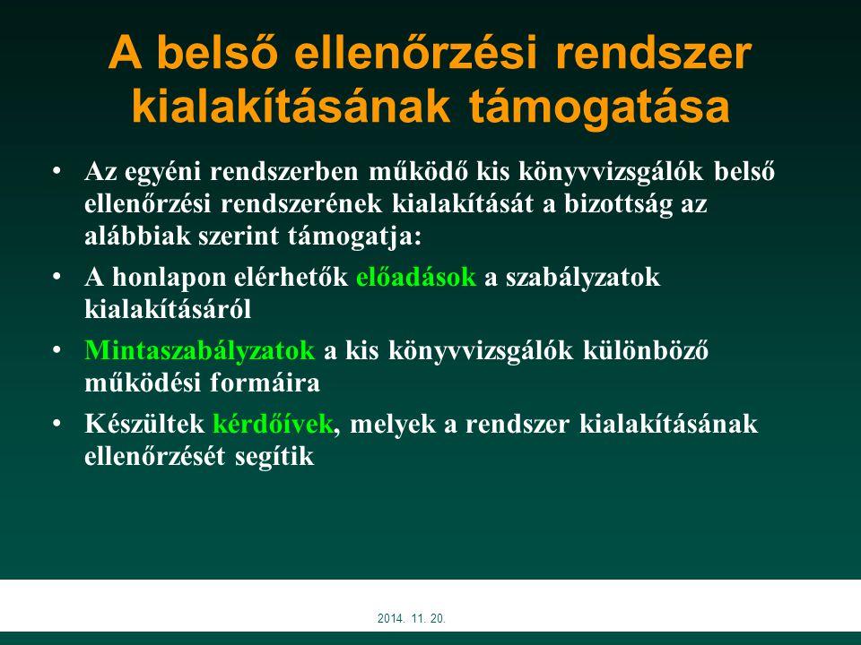 A megbízás végrehajtásának ellenőrző kérdései 4.10.