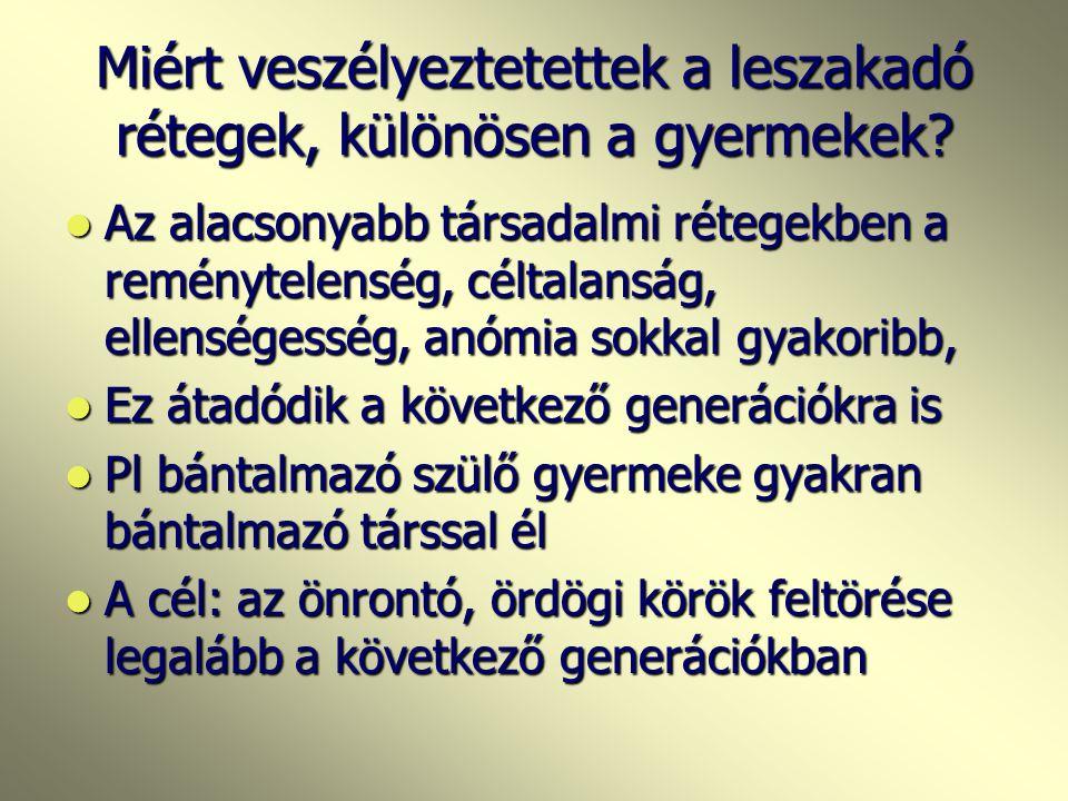 Módszertan A minták a magyar népességet életkor, nem, régiók és településnagyság szerint képviselték 16 illetve 18 év felett Hungarostudy 1988: 20.902 személy Hungarostudy 1995: 12.463 személy Hungarostudy 2002: 12.640 személy Keresztmetszeti, hosszmetszeti összefüggések