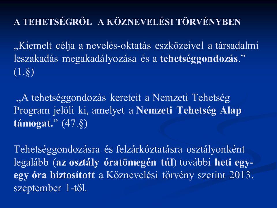 20/2012.(VIII. 31.) EMMI rendelet 7.