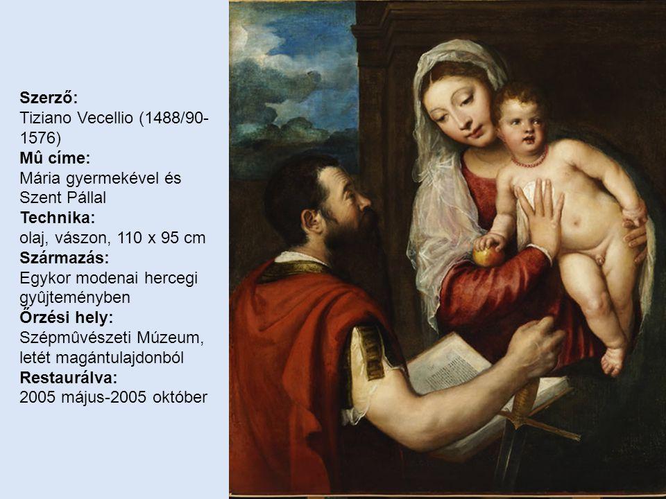 Ecce Homo! 1896 Oil on canvas, 403 x 650 cm