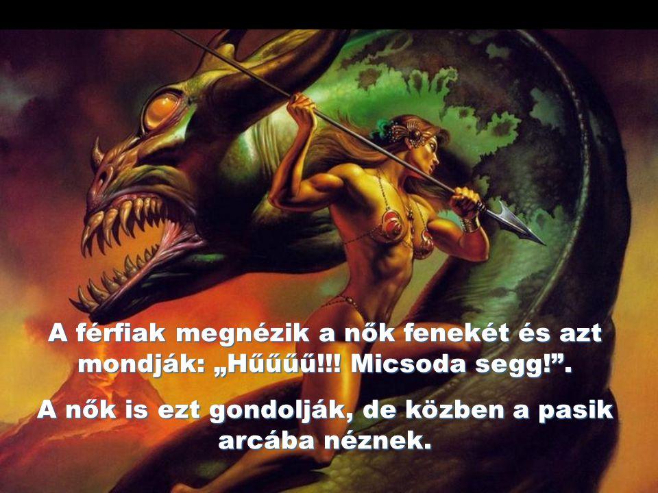 A mennyország jó hely, de a pokolban több az ismerős.