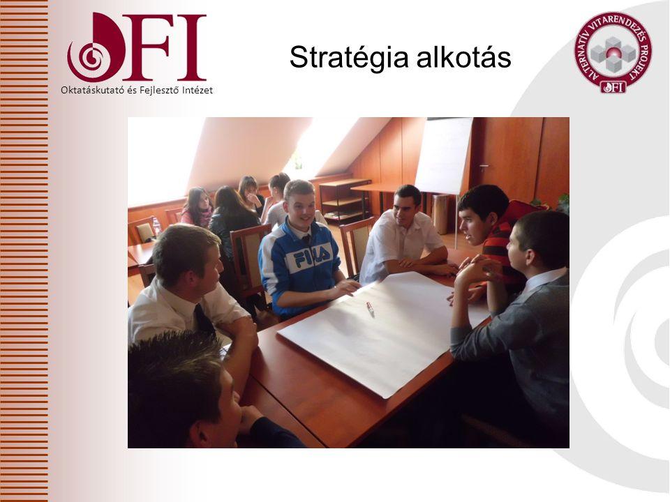 Oktatáskutató és Fejlesztő Intézet A kortárssegítő tréning Az elsődleges függőség megelőzés és primer prevenciós programok egyik leghatékonyabb módszere ma már Magyarországon is a kortárssegítés, mely során elsősorban tizenéves fiatalok próbálnak tenni elsősorban saját tizenéves társaik érdekében.