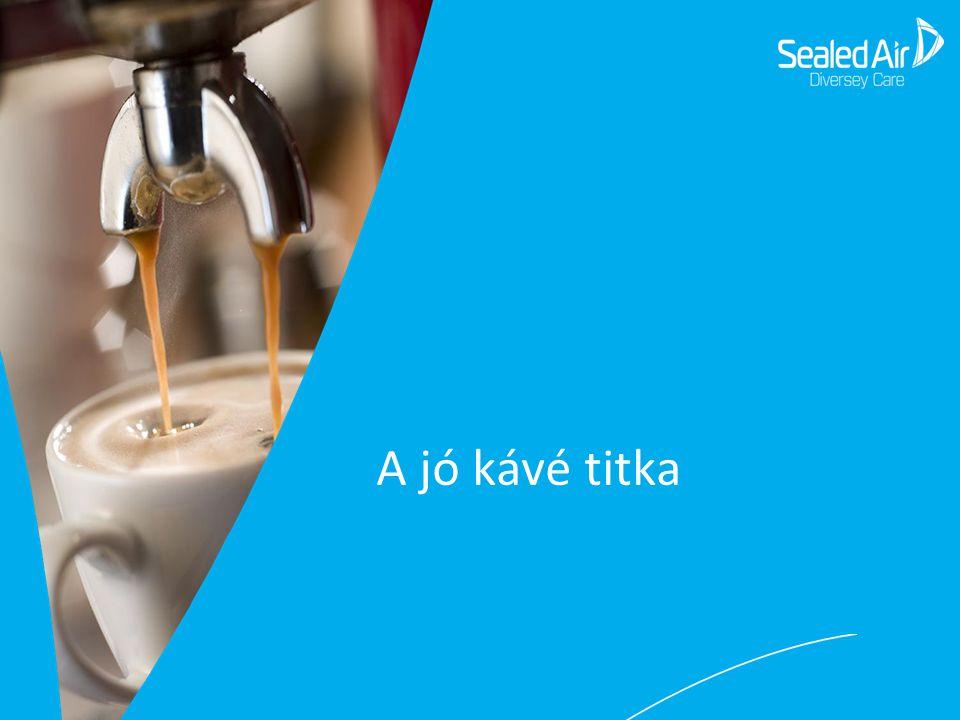 Mi kell egy kiváló eszpresszóhoz?.1. Tiszta víz. A kávé 99%-a víz.
