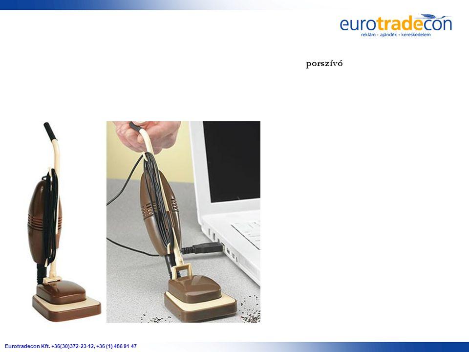 Eurotradecon Kft. +36(30)372-23-12, +36 (1) 456 91 47 porszívó