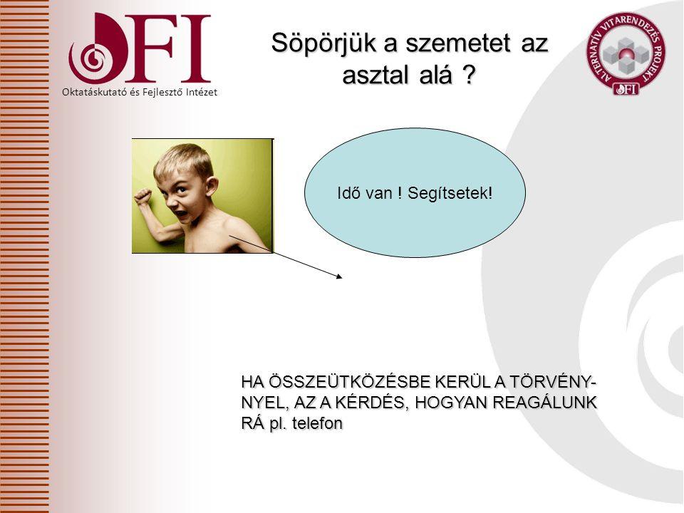 Oktatáskutató és Fejlesztő Intézet SZMSZ A 20/2012.