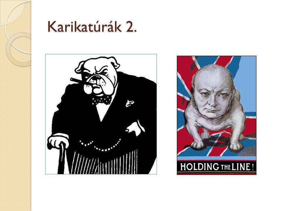 Karikatúrák 2.