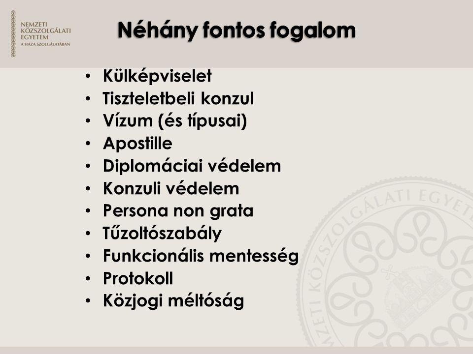 » Milyen önálló szervezeti egységei vannak a Külgazdasági és Külügyminisztériumnak.