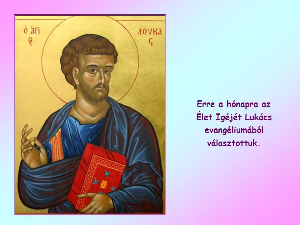 """""""Ha azokat szeretitek, akik szeretnek titeket, mi a jutalmatok? Hiszen a bűnösök is szeretik azokat, akik őket szeretik."""" (Lk 6,32)"""