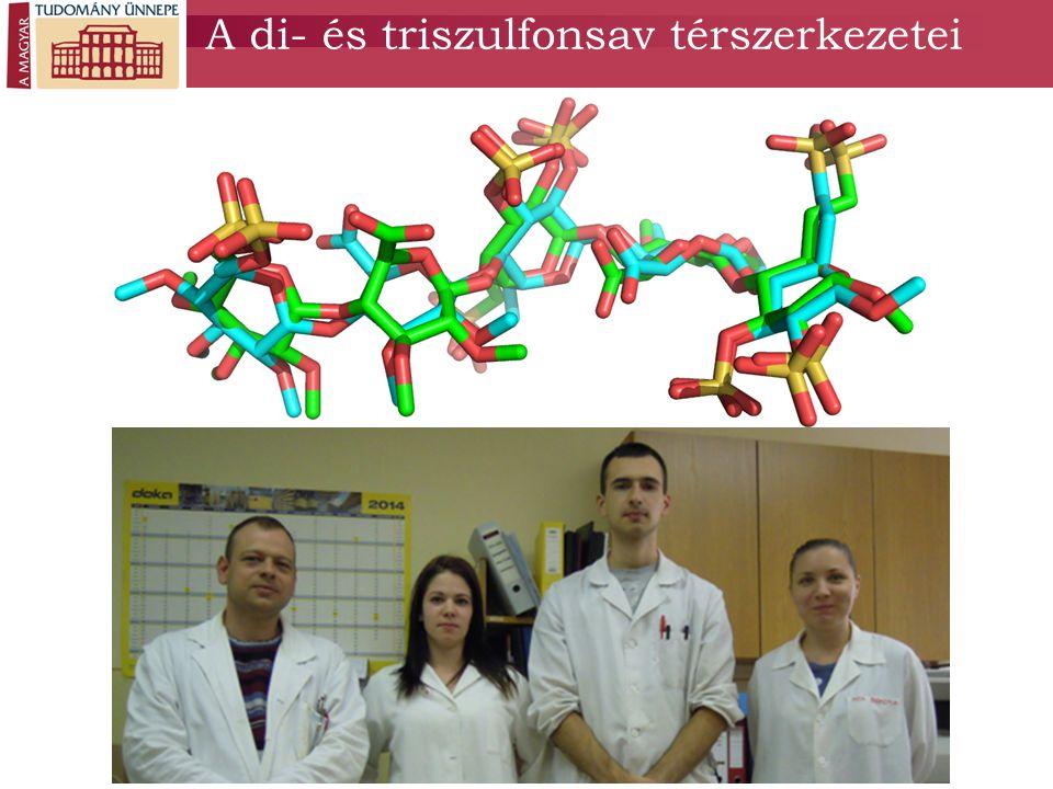 """Stabil glikomimetikumok szintézise tio-akceptor glikozilezése S N 2-reakciók 1-tioaldózzal 1-tiolátok Michael addíciója cukor enonokra tiolok Ferrier reakciója glikálokkal anhidro cukrok gyűrűnyitása 1-tioaldóz nukleofilekkel tiolok gyökös addíciója alkénekre (""""tio-click / tio-katt reakció - fotokatalitikus) S-kötésű diszacharidok és glikokonjugátumok 1."""