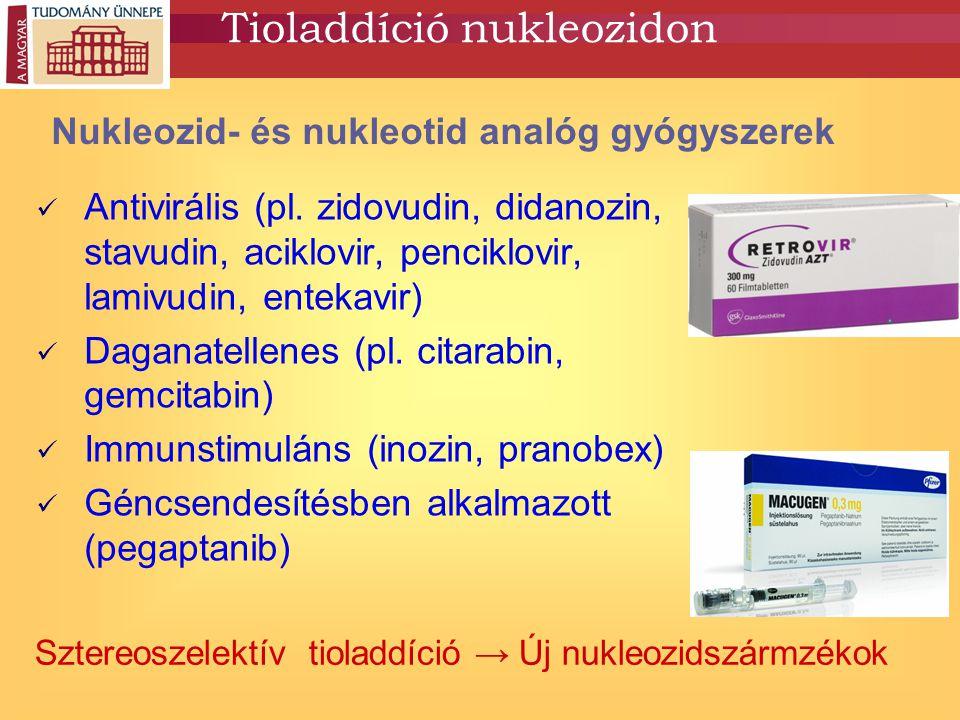 Cél: peptid-nukleinsavak szintézise peptidszintézis  peptid-nukleinsav  géncsendesítés