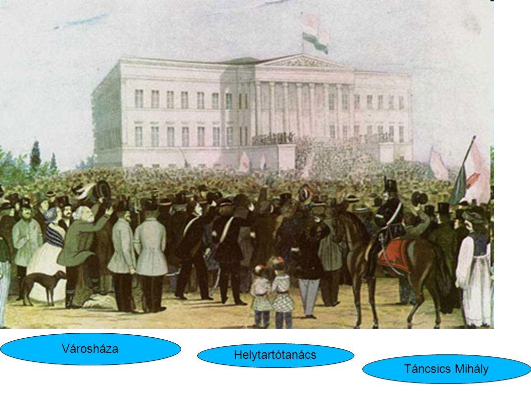 Osztrák haderő 1848 decemberében Magyar haderő 1848 decemberében- Fősereg 50 000 főFel-dunai hadtest 30 000 fő Tartalék sereg 19 000 főEgyéb erők 23 000 fő Egyéb erők 43 500 főErdélyi hadtest 10 000 fő További erők 35 500 főTovábbi erők 22 200 fő Dráva mentén 4 000 fő Őrség: Komárom, Lipótvár, Munkács, Pétervárad 12 000 fő Teljes létszám 148 000 főTeljes létszám 101 200 fő