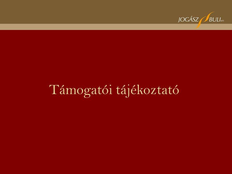 A Magyar Ügyvédi Kamara 2014.