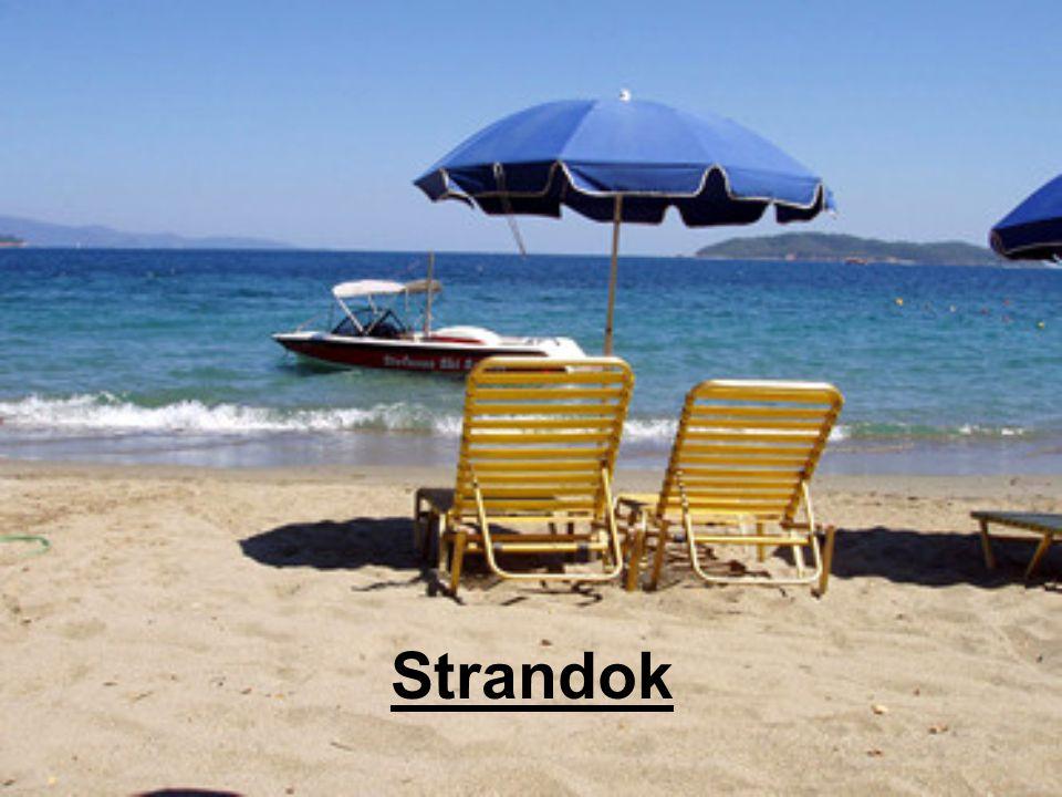 Strandok