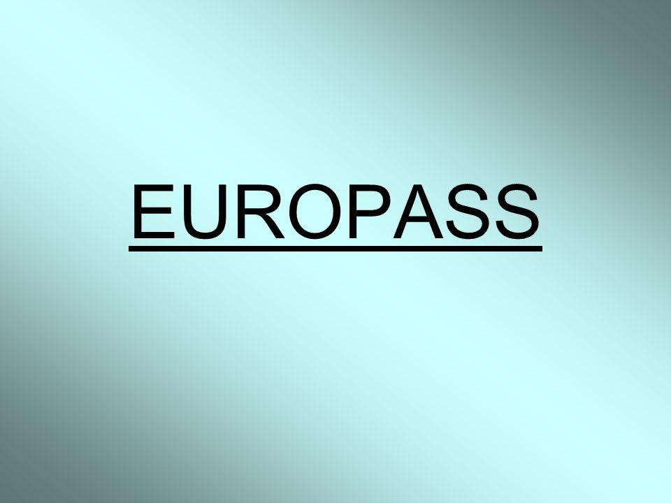 Mi az Europass? Mentőöv az önéletrajzok tengerében