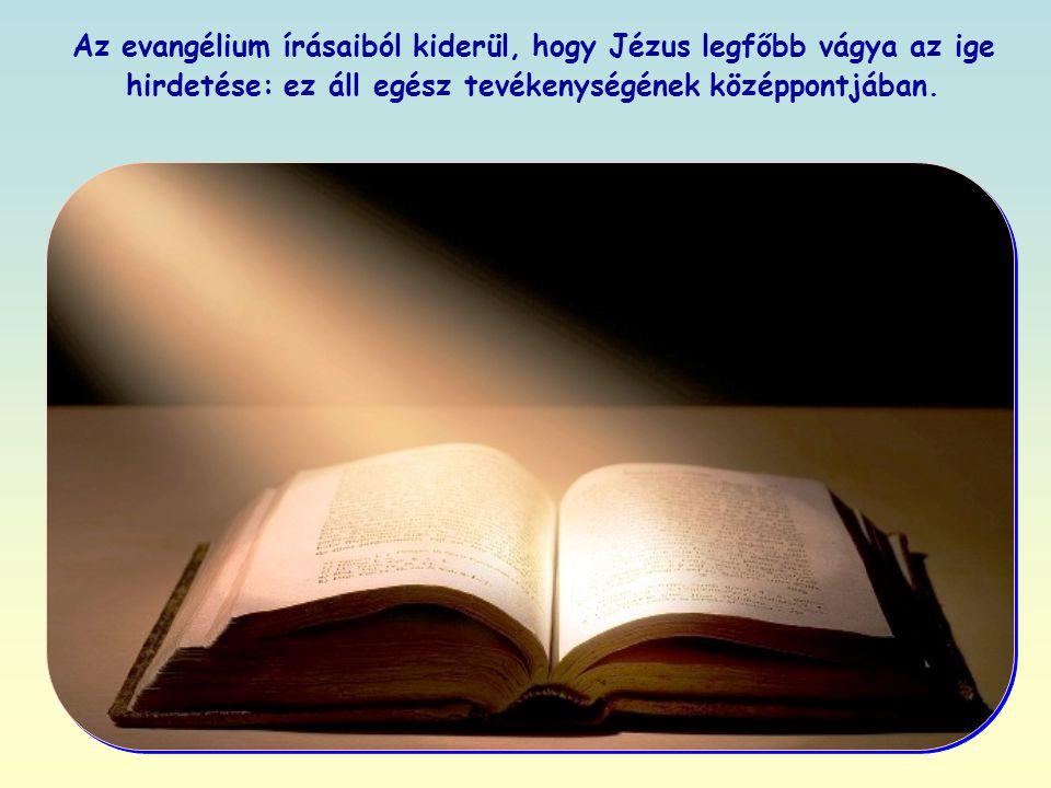 Mit jelent tehát Jézusnak ez a mondata.