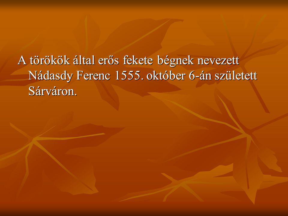 """"""" Ha minden esztendőben ennyi vész el a magyarban, mint ez esztendőben, hát kevesen maradunk meg! Illésházy István A három részre szakadt Magyarország lakossága ebben az időben, utólagos becslések szerint, mintegy 3 millió 100 000 volt."""