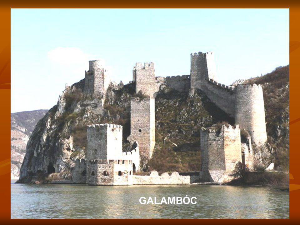 GALAMBÓC