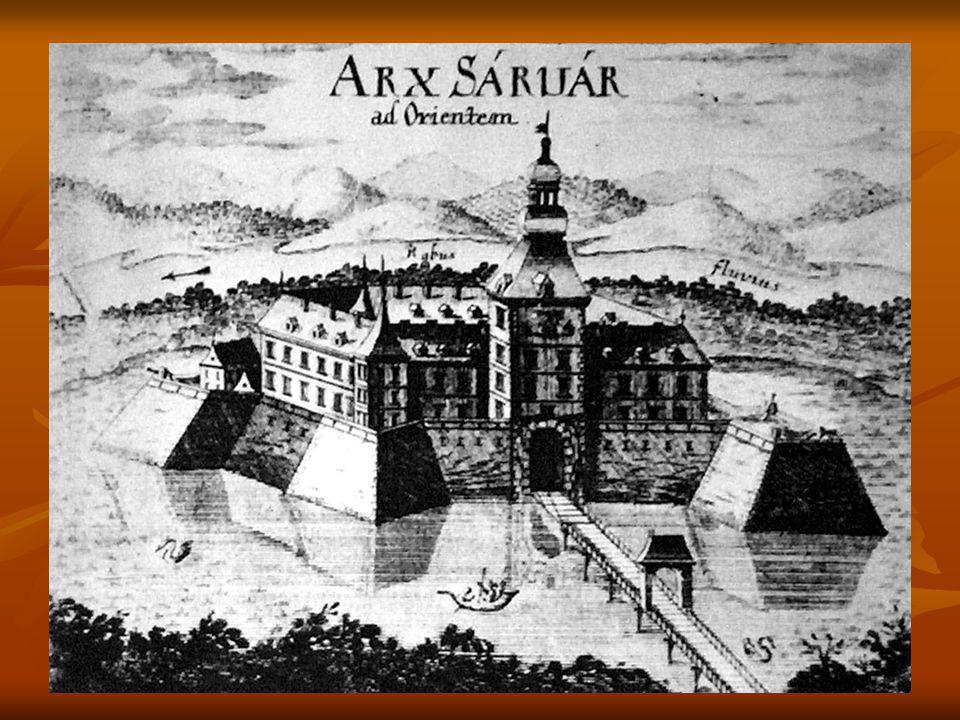 A XVI.század közepére Erdéllyel együtt a magyarországi várrendszerben 6000 lovas 6000 lovas 8500 gyalogos 8500 gyalogos 1000 naszádos és tüzér szolgált.