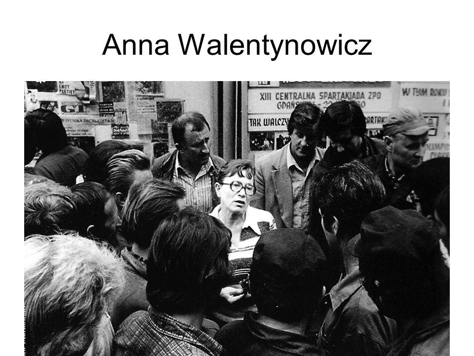 Anna Walentynowicz