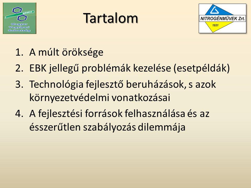 4.A fejlesztési források felhasználása és az ésszerűtlen szabályozás dilemmája 4.3.