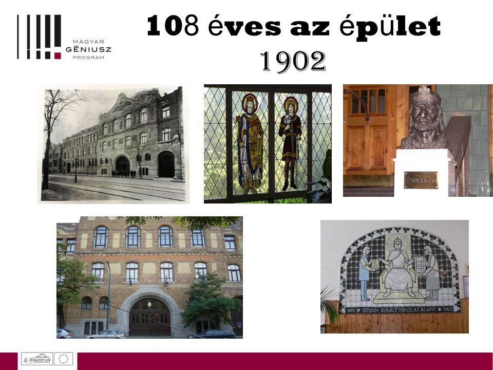 10 8 é ves az é p ü let 1902