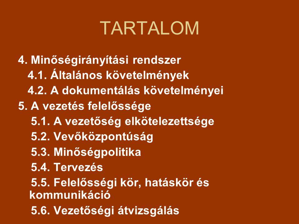 7.A TERMÉK MEGVALÓSÍTÁSA 7.2.2.
