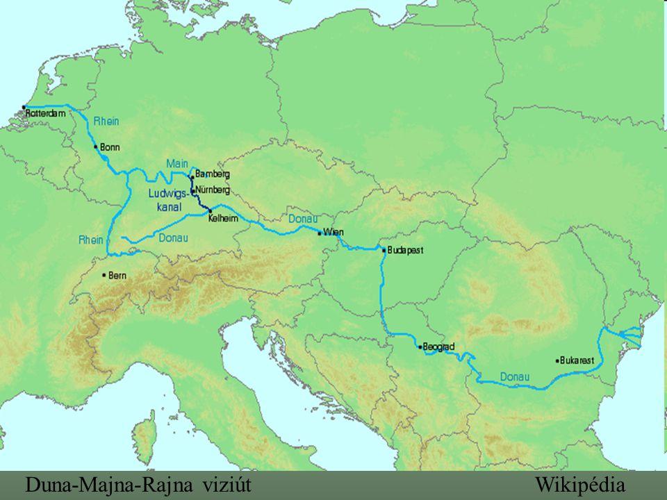 WikipédiaDuna-Majna-Rajna viziút