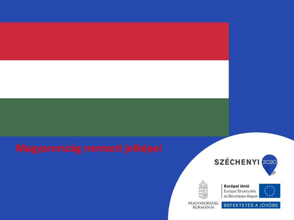 Magyarország nemzeti jelképei