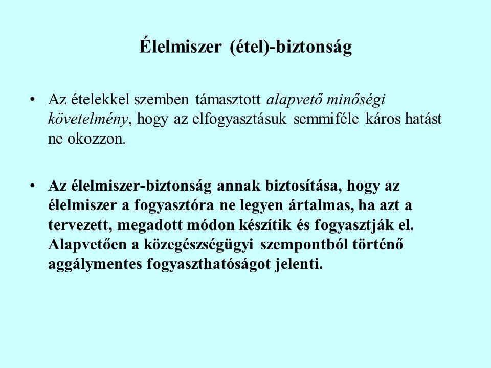 A helyesbítő tevékenységek meghatározása (5.