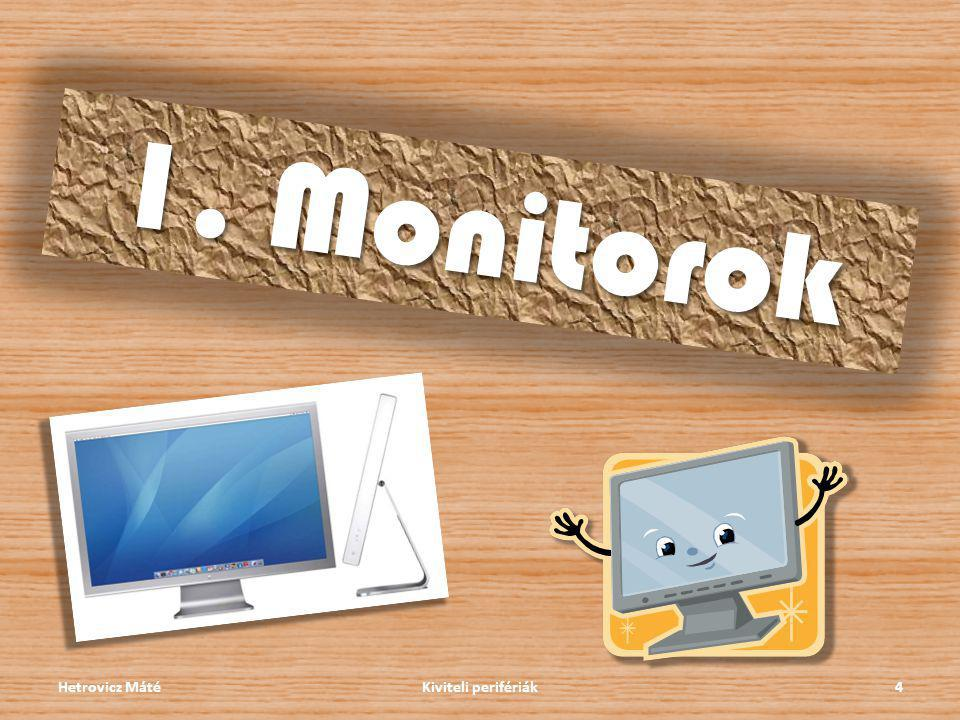 Mi a monitor??.