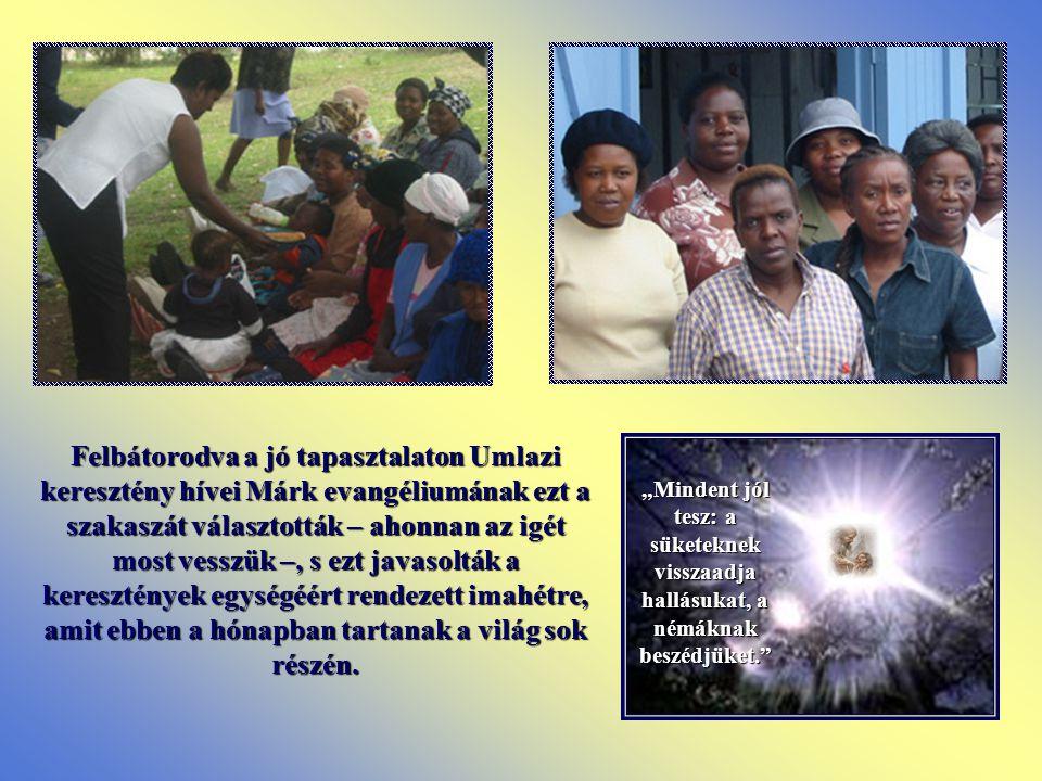Erről szól a dél-afrikai Lucy Shara története, aki családjával Durbanba költözött.