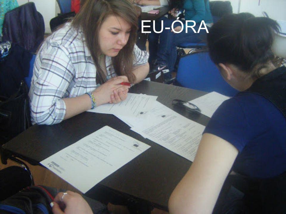 EU-ÓRA