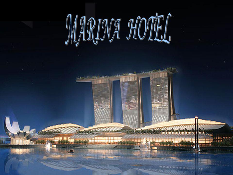 A létesítményben 74.000 m² a kereskedelmi terület, remélik, hogy sok turista költekezik majd itt.