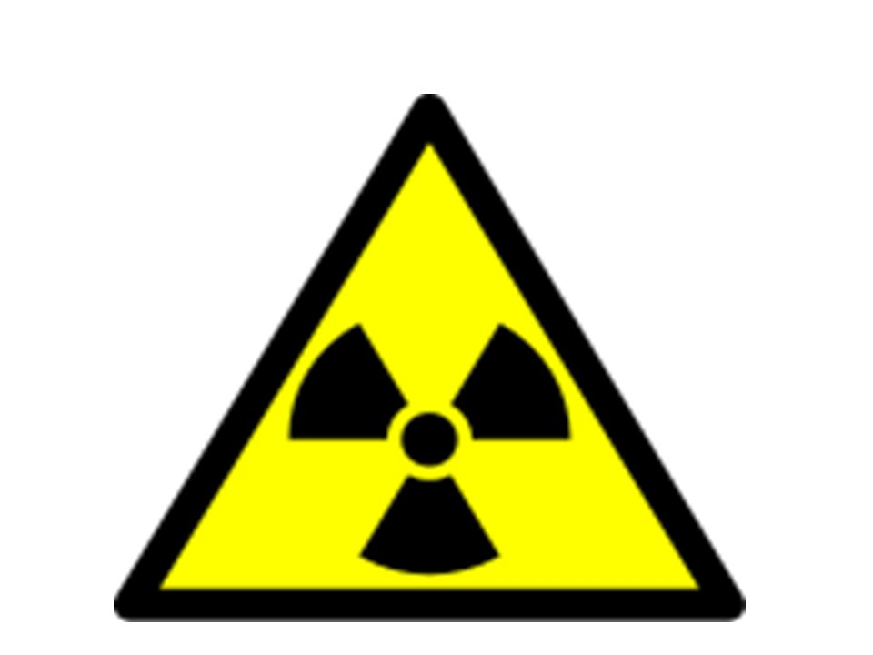 Biológiai hatás biológiai hatás: dózisegyenérték (sievert) H=DQY – D: elnyert sugárzás (egység: gray) egységnyi tömegben elnyelt energiamennyiség – Q: a sugárzás minőségi faktora β, γ → 1; α → 20 – Y: besugárzott objektum (szerv) minőségi tényezője