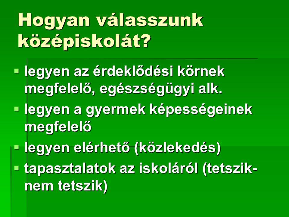 KÖSZÖNÖMAFIGYELMÜKET!